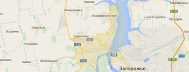 Дніпровський район